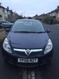 Vauxhall Corsa 1.2 Club 3 door