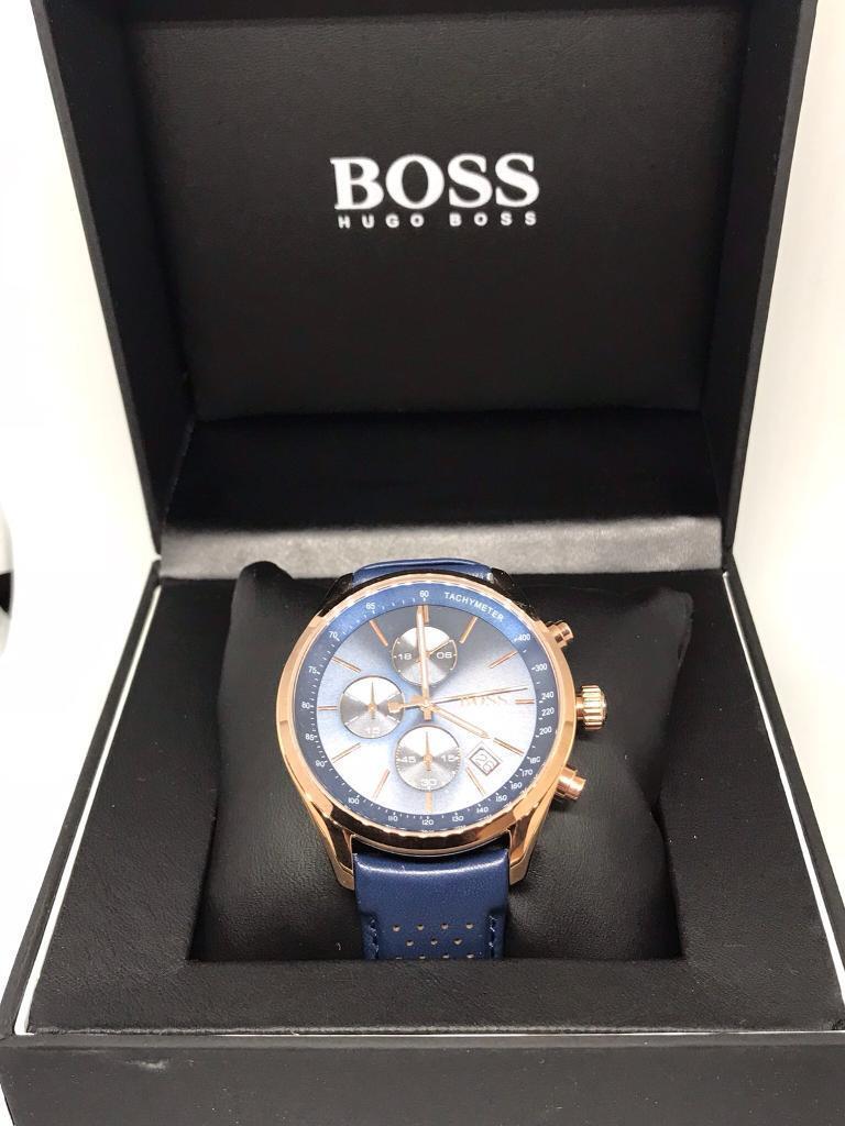 Hugo Boss Watch   in Basildon, Essex   Gumtree dc58c0f1c87
