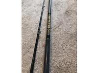 Century fishing rod