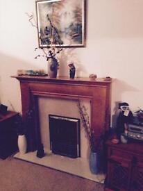 Room to rent in a shared house in Trowbridge.