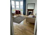 Fully furnished flat for rent- Partick