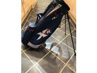 CALLAWAY XR HL2 stand bag