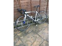 Allez sports cycle £250