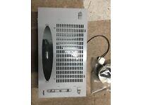 Blanco built in cooker extractor fan