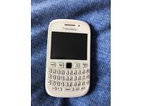 Blackberry curve 9320 locked