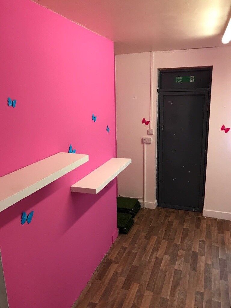 Treatment room to rent carshalton beeches
