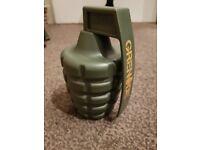 Grenade diet suppliments x55