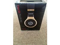Dr Dre Beats Pro Headphones - NEW