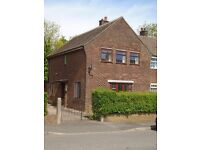 3 Bed Semi - detached, recently refurbished, GCH, Double Glazing.
