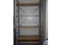 4 tier shelf for sale