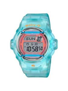 Casio Baby G Womens Watch BG169R-2