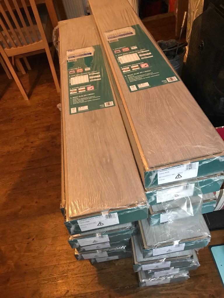 Wickes Laminate Flooring