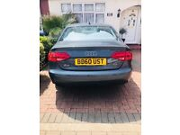 Fantastic condition Audi A4 TDI TECHNIK 170bhp only 2 owners with motorway miles.