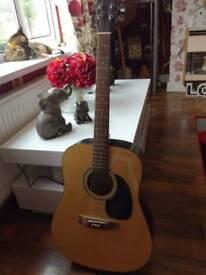 Clifton Guitar