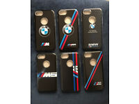 NEW FOR IPHONE 7 BMW LOGO M POWER PHONE CASE COVER SHOCK PROOF FOR APPLE IPHONE 7
