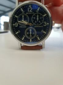 Gents Watch for sale. Brand new. Never worn. Cheap for quick sale.