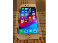 16GB iPhone 6 in excellent condition. Unlocked.