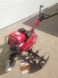 Honda Rotary Tiller Hoe Cultivator New Lambton Heights Newcastle Area Preview