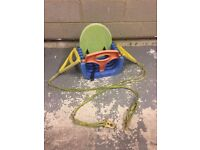 Used Swing Seat Without Frame From Baby To Child