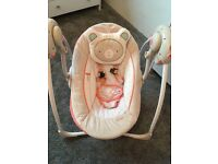 Baby Swing Seat for sale