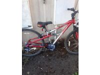 Fantastic opportunity to buy a bicycle that needs a little tlc