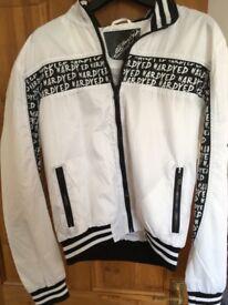 Ed Hardy designer Jacket
