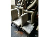Chairs good for restaurant or any events