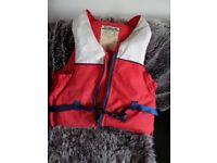Adult buoyancy aid