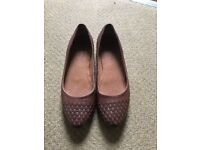 Size 5/6 shoes from Fat Face