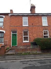 House, Gillam Street, 2 Double bedrooms, Garden