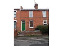 House, Gillam Street, 2 Double bedrooms, Garden