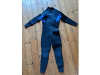 Gul men's full length steamer wetsuit - excellent condition