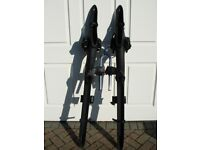 Mont Blanc Bicycle holders and Roof Bars