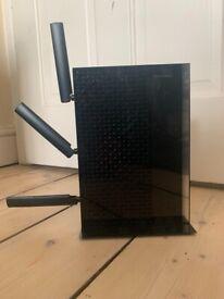 NetGEAR EX700-100UKS Wi-Fi extender