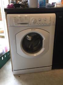 Hotpoint 5kg HFEL521 Washing Machine