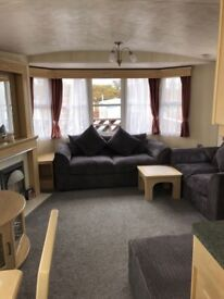 Atlas Dynasty Super 3 Bed Static Caravan For Sale in Llanbedroch / Benllech, Anglesey