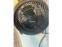 Honeywell HT900EV1 Turbo Fan