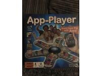 Brand new board game app-player