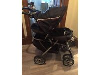 Gracco baby travel system for sale