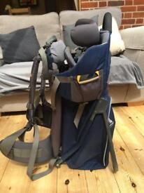 Vaude Child Carrier