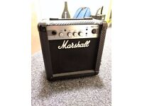 Marshall MG10CF 10 Watt Amp