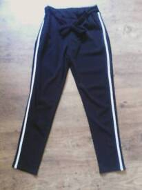 Ladies Black Leggings. New Without Tags.