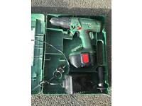 Bosch house drill