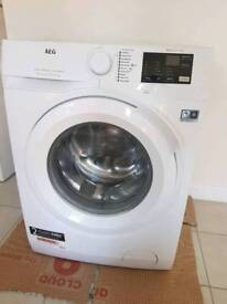 Brand new, never used AEG 7kg washing machine with warranty