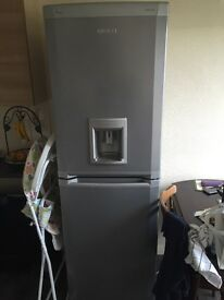 Fridge freezer water dispenser works fine getting a new one want it away as soon as