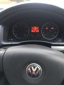 VW Golf GT TDI