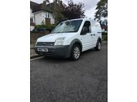 Ford transit connect 1..8tdci 2007