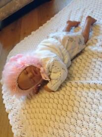Joanna Gomes reborn doll