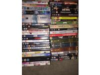 Small DVD collection