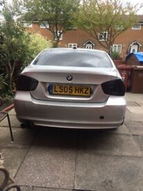 BMW for 320d 2005 braking 07387595614 lots of parts get in touch